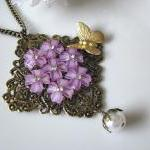 Lavender Flowers Vintage Co..